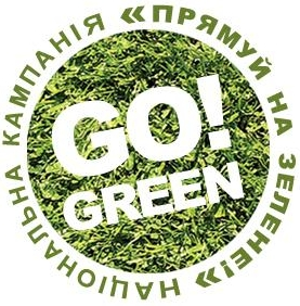 Go Green National Campaign